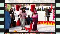 Carnaval de Québec: Quebec's Winter Carnival