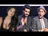 Poonam Pandey REACTS On 'AIB KNOCKOUT' Poonam Pandey Was Asked What She Thought About The AIB Roast. Her Response Is Something You're Going To Wanna Hear