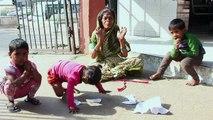 La lutte contre la lèpre en Inde se heurte aux préjugés