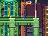 """TAS SNES Mega Man X (USA v1.0) """"100%"""" in 33:13.63 by Hetfield90"""