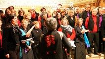 Les Choralises à Camblanes-et-Meynac