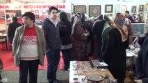 Yozgat 1.sorgun El Sanatları ve Yöresel Ürünler Günleri Başladı