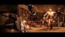 Mortal Kombat X - GORO DLC Gameplay Trailer
