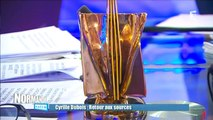 cyrille dubois - Normandie Matin 030415