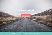 Tuto Web Design - Créer une maquette Web avec Photoshop Partie#01 - Tutoriel Photoshop en Français