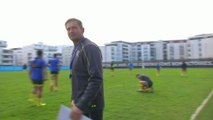 Rugby - CE - ASM : Azéma fait ses preuves