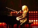Véronique Sanson en concert à Chambéry