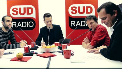 Brunch Medias n°115 de Sud Radio (04/04/2015)
