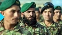 Afghan Shiite Leader: Islamic State Group Behind Mass Kidnappings of Shiite Hazara Men