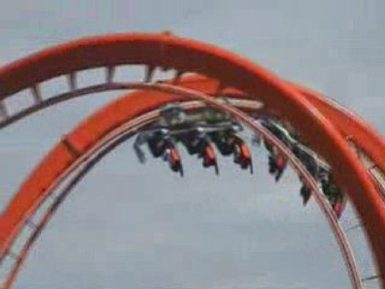 [MT] Drayton Manor Theme Park