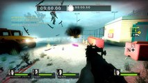 Left 4 Dead 2: Online Infections (Xbox 360) (2014-2015)