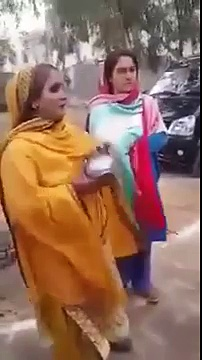 pakistani justin bieber-funny justin bieber videos-pakistani justin bibies-Pakistan girls sing way to fame with Justin Bieber's Baby
