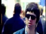 Oasis - The making of 'The Importance Of Being Idle'