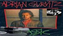 Classic/Runaway   Adrian Gurvitz 1982  (Facciate:2)