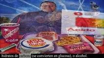 Alcalinización Milagrosa: Bicarbonato de Sodio para prevenir el Cáncer!!