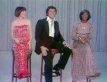 Mireille Mathieu, Sacha Distel et Dionne Warwick - Medley (Numéro Un Mireille Mathieu, 27.03.1976)