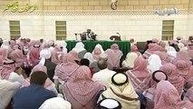 مؤثر|| حال الأرواح بين النفختين ـ الشيخ صالح المغامسي