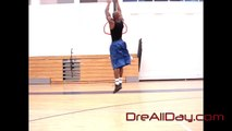 Dre Baldwin: Catch-and-Shoot Counter Moves -- One Dribble Pullup Jumpshots | Scoring Attack Tips