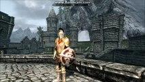 Skyrim Black Sacrement Armor Mod - video dailymotion