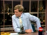 08-16-1984 Jay Leno Late Night with David Letterman