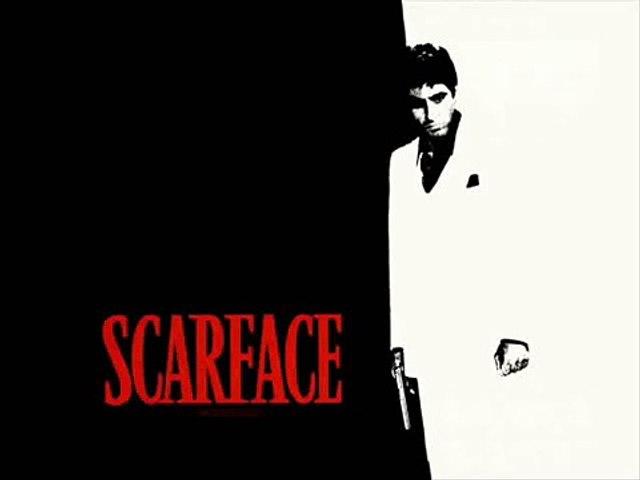Scarface - She's on Fire