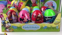 Giant Easter Eggs TOY SURPRISE Eggs New Best of Easter Special Edition Surprise Eggs