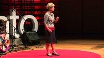 Seeing invisible injury -- diagnosing PTSD   Margot Taylor   TEDxToronto