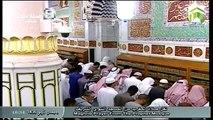 Salat Maghreb Madinah Abdullah Al Bejan 27/02/2015