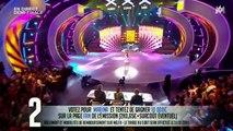 MARINA DALMAS   Firework  Demi finale   France got talent Live