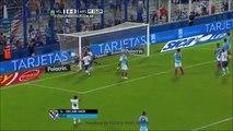 Vélez Sarsfield 2 vs 1 Arsenal ~ [Primera División 2015] ~ 04.04.2015 ~ todos los goles resumen