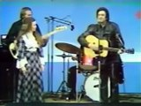 It ain't me babe - Johnny Cash & June Carter Cash