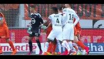 Lorient 0 vs 3 Rennes ~ [Ligue 1] - 04.04.2015 - All Goals & Highlights