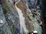 dare devils,, Extreme bicycling on deadly track must watch