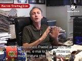 Passaparola, con Marco Travaglio - Marco Travaglio - Lezione di legalita' dall'Albania