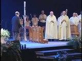 Veillée de prière et d'adoration  - Le Nom de Jésus chanté-