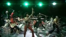 Piece Of The Rock - Mother's Finest