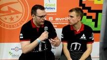 GA 2015 : *aAa* Lounet revient sur le match vs Millenium