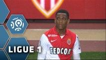 AS Monaco - AS Saint-Etienne (1-1)  - Résumé - (MON-ASSE) / 2014-15