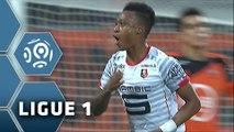 But Edson MEXER (17ème) / FC Lorient - Stade Rennais FC (0-3) - (FCL - SRFC) / 2014-15