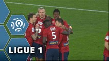 But Divock ORIGI (48ème) / LOSC Lille - Stade de Reims (3-1) - (LOSC - SdR) / 2014-15