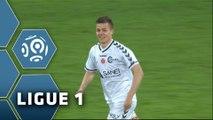 But Nicolas DE PREVILLE (52ème) / LOSC Lille - Stade de Reims (3-1) - (LOSC - SdR) / 2014-15