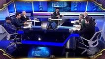 Beyaz Show Beyaz ve Tolgahan Sayışman Beyaz Futbolda (03.04.2015)