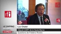 """Chrétiens d'Orient sur les affiches RATP: """"On a le sentiment d'une grosse bourde"""""""