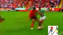 Best Football Freestyle Skills  Cristiano Ronaldo, Neymar JR, Messi, Ronaldinho, Suarez  More