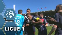Girondins de Bordeaux - RC Lens (2-1)  - Résumé - (GdB-RCL) / 2014-15
