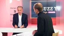 Gilles Bouleau : « Les chaînes d'info nous rendent service » - Le Figaro