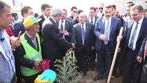 Şanlıurfa Bakan Çelik Türkiye'yi Namerde Teslim Etmedik