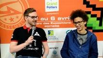 GA 2015 : Interview avec Subliminal Younes