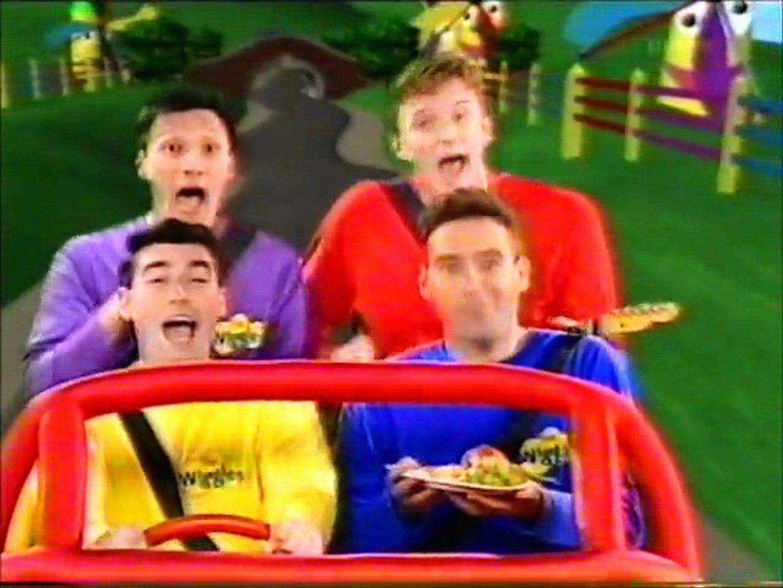 The Wiggles - Haircut (1998)