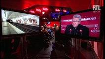 """Mgr André Vingt-Trois, invité du """"Grand Jury RTL-LCI-Le Figaro"""" le 5 avril 2015 - Partie 1"""